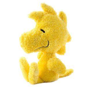 Peanuts Woodstock Plush Toy / Stuffed Animal